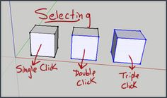 Drawing Tips 10 Sketchup Tips Every Modeler Should Know Sketchup Pro, Sketchup Woodworking, Google Sketchup, Learn Woodworking, Sketchup Rendering, Zaha Hadid, Autocad, Software, 3d Cnc
