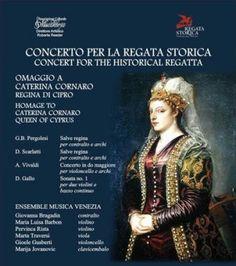 Concerto per la Regata Storica - Agenda Venezia