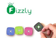 Fizzly Bluetooth LE Motion Detecting Smart Tag - Fizzly has been designed to detect motion and can be combined with its own iOS and Android smartphone application to help you trigger events and notifications depending on your preferences and needs.   Geeky Gadgets