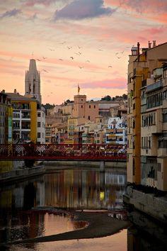 Girona by John Murphy-Teixidor on 500px