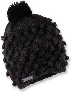32fba36f7ce Burton Perfect 10 Beanie. Jen Pierson · Knitting Inspirations · knitted  pumpkin hat ...