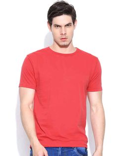 Dream of Glory Inc Red T-shirt