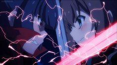 Ange Vierge Evil Aoi vs Hinata