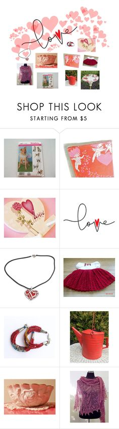 """""""Love"""" by karenglenne ❤ liked on Polyvore featuring interior, interiors, interior design, home, home decor, interior decorating and Lenox"""