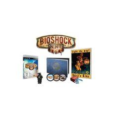 BioShock Infinite Premium Edition - deutsche Version - Uncut PS3