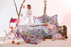 Jardin D'Ete Reversible Duvet & Sham Set by Catimini Bedding at Gilt Modern Nursery Decor, Cool Mom Picks, Teen Bedding, Childrens Beds, Home Decor Inspiration, Decor Ideas, Girl Room, Kids Bedroom, Duvet Covers