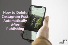 How To Delete Instagram, Instagram Tips, Instagram Posts, Galaxy Phone, Samsung Galaxy, Hacks, Iphone, Tips