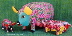 Friends of Oaxacan Folk Art (FOFA) 2013 Holiday Craft Sale