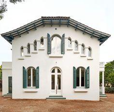Arquitectura – G, rehabilitación de una casa 'noucentista' de Barcelona - Arquitectura Viva · Revistas de Arquitectura