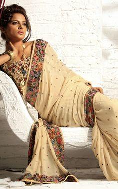 Designer Saree Blouse