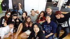 s Lee Dong Wook,Seo Kang JoonyPark Min Woo, las actricesHong Soo Hyun,Nanade After S