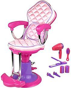 Little Girl Toys, Cool Toys For Girls, Best Girl Toys, Girl Dolls, Barbie Dolls, Rag Dolls, Felt Dolls, Baby Toys, Kids Toys