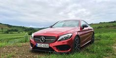Cool Mercedes 2017: 2017 Mercedes-AMG C43 Coupe: First Drive Car24 - World Bayers Check more at http://car24.top/2017/2017/01/15/mercedes-2017-2017-mercedes-amg-c43-coupe-first-drive-car24-world-bayers/