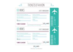 billet avion pour jouer Ticket D Avion, Passports For Kids, Activities For Kids, Crafts For Kids, Diy Invitations, Paper Toys, Diy Cards, Bar Chart, Birthday Cards