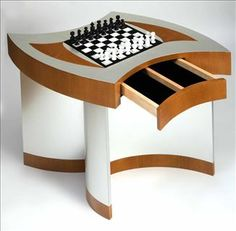 1000 Images About Chess Table Ideas On Pinterest Chess