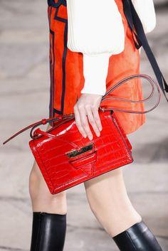 Loewe Fall 2015 Ready-to-Wear Runway Handbags