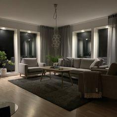 Living Room Interior, Modern Interior, Home Projects, Sweet Home, Villa, Minimalist, Design, Home Decor, Tulle