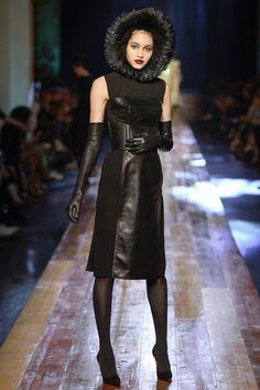 Jean Paul Gaultier Haute Couture Fall/Winter 2016-2017 23