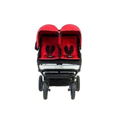 With multiple riding options, duet is Mountain Buggy's most adaptable and versatile single to double side-by-side stroller for 1 baby or up to 2 kids. Double Prams, Twin Strollers, Double Strollers, All Terrain Pushchair, Side By Side Stroller, Mountain Buggy Duet, Twin Pram, Double Buggy, Sacks