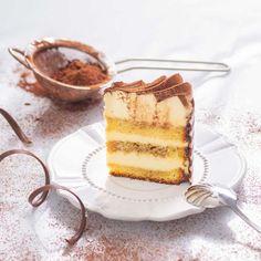 Tiramisu, Cheesecake, Ethnic Recipes, Desserts, Food, Cake Tutorial, Love, Kuchen, Cheesecakes