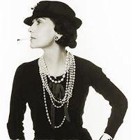 La Glamourista: « La mode se démode, le style jamais. » – Coco Chanel