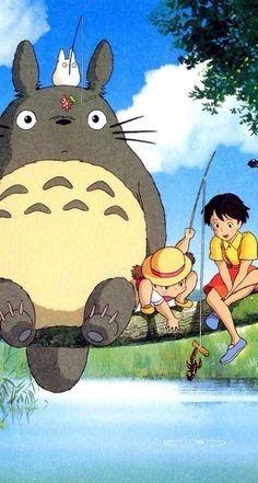 Where can I watch Studio Ghibli movies online? : ghibli