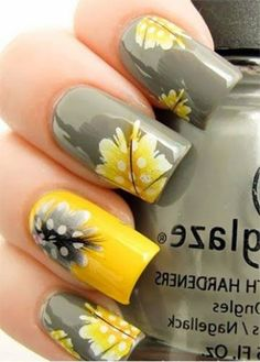 Your Pretty Hands Deserve These Beautiful Nailart Ideas - Trend To Wear