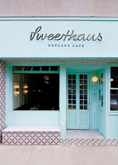 dessert secrets from williamsburg's sweethaus bakery | domino.com