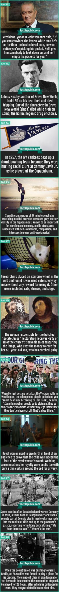 Facts Dose...  via: http://www.factrepublic.com