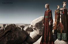 Valentino ss 2014 ad campaign