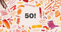 Wow!! I just made 50 sales. Very humbled and grateful for the support! http://etsy.me/2BcWDB6 #etsy #handmade #whimsicalart #elizabethclairestore #eclecticmodern