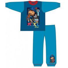 Pyjama Mike le chevalier