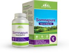 Somnapure helps sleeping much easier at night. Get a restful night sleep using Somnapure. Somnapure All-natural Sleep Supplement The Most Effective All-natural Sleep Product You Can Purchase Rest easier using this sleep supplement.