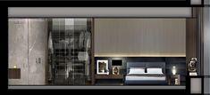 Interior Presentation, 3d Presentation, Interior Rendering, Interior Concept, Interior Design, Exhibition Room, Elevation Drawing, Master Bedroom Bathroom, Flat Design