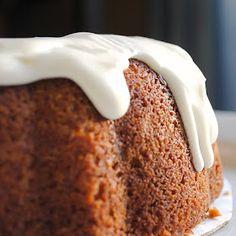 Homemade By Holman: Cinnamon Crunch Coffee Cake