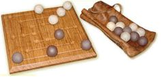 Medieval and Renaissance Games
