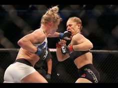 Is this the real reason Ronda Rousey lost to Holly Holm?