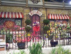 Gardener's shops in Paris, France | ... 2011 – Springtime in Paris!!! | Sandie's Off the Beaten Path Blog
