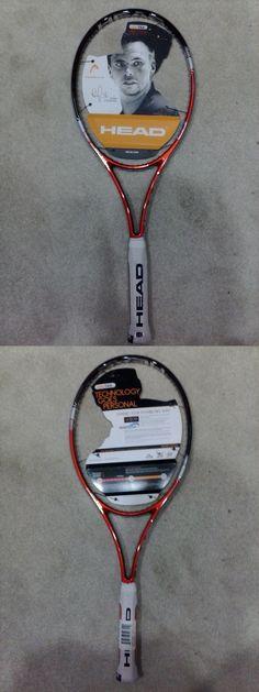 Racquets 20871: Brand New Head Youtek Ig Prestige Pro Tennis Racquet 98 Sq. 4 5 8 Grip. -> BUY IT NOW ONLY: $99.99 on eBay!