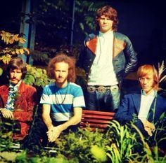 The Doors / Jim Morrison