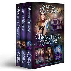 Shadow Demons Saga