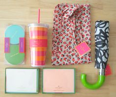 Swoozies + Kate Spade GIVEAWAY! - Southern Curls & Pearls