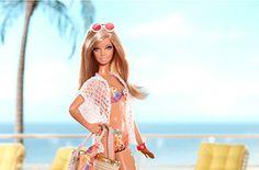 Barbie en Malibú