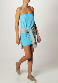 8698826225831 | Buffalo #Strandaccessoire #turquoise #für #Damen