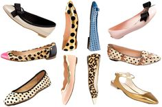 The 10 Best Flats for Fall