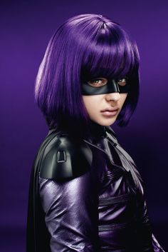 KICK ASS Hit-Girl
