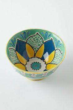 beautiful bowl, $14 (anthropologie)