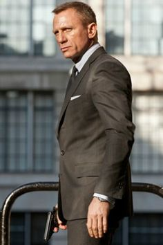 James Bond and 'Skyfall': 8 Revelations From '60 Minutes' Interview