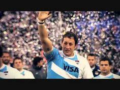 Los Pumas Rugby - Esencia del Rugby Argentino