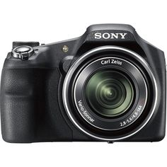 I love this Sony camera from Best Buy! -takes HD movies/pictures...awesome new settings!!! Small for easy travel - my dream camera!